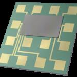 puce capteur TFA pour mesures sur couche minces des prorpiétés thermo électriques