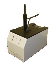 µRC THT - micro calorimètre - micro-calorimètre pour étude de Cp. Haute pression. Hydrogénation.