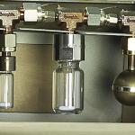 RSD Calorimètre screening sécurité des procédés THT