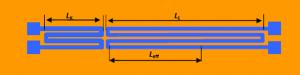 capteur THB 100 mesure de la conductivité thermique Linseis. Top Qualité Bon prix
