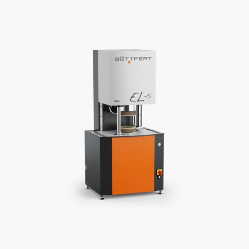 elastograph S société Gottfert pour la mesure MDR elastomères