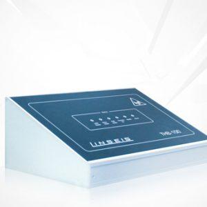 THB 100 mesure conductivité thermique Linseis